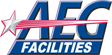 AEG Facilities Logo